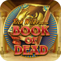 Rich Wilde & the Book of Dead